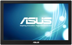 "ASUS MB168B+ 15.6"" Full HD TN Zwart computer monitor"