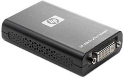 HP NL571AA kabeladapter/verloopstukje