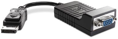 HP F7W97AA video kabel adapter