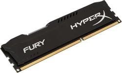 HyperX FURY Black 8GB 1600MHz DDR3 8GB DDR3 1600MHz geheugenmodule