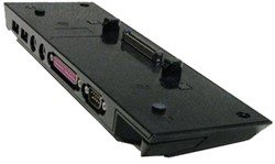 DELL 452-10820 notebook dock & poortreplicator