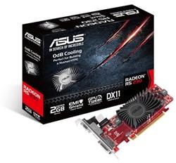 ASUS R5230-SL-2GD3-L Radeon R5 230 2GB GDDR3 videokaart