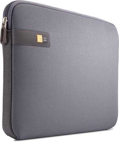 """Case Logic 13,3"""" laptop- en MacBook hoes Grijs"""
