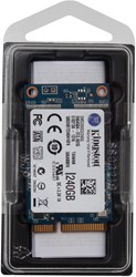 Kingston Technology SSDNow mSATA 240GB