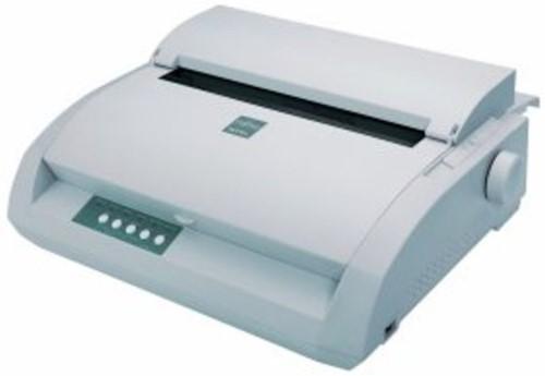 Fujitsu DL3750+ 480tekens per seconde 360 x 360DPI dot matrix-printer