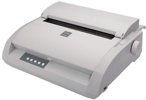 Fujitsu DL3850+ 537tekens per seconde 360 x 360DPI dot matrix-printer