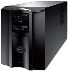 DELL A7522122 Line-Interactive 1500VA 8AC outlet(s) Zwart UPS