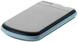 Freecom TOUGH DRIVE USB Type-A 3.0 (3.1 Gen 1) 2000GB Grijs externe harde schijf