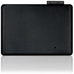 Freecom Mobile Drive XXS 2TB USB 3.0 USB Type-A 3.0 (3.1 Gen 1) 2048GB Zwart externeharde schijf