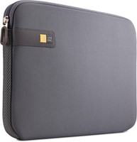 "Case Logic 10-11,6"" Chromebook/Ultrabook Sleeve Grijs"