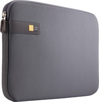 "Case Logic 10-11,6"" Chromebook/Ultrabook Sleeve Grijs-2"