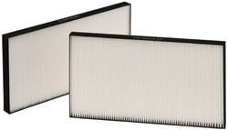NEC 100012958 Filterkit projector accessoire