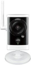 D-Link DCS-2330L IP Binnen & buiten Doos Zwart, Wit