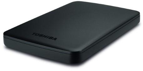 Toshiba Canvio Basic 2TB HDTB320EK3CA