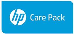 HP 1y PW Nbd Onsite RPOS Soln w/Mon SVC