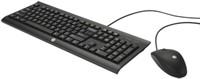 HP Toetsenbord + Muis C2500-2