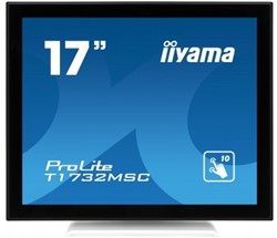 iiyama T1732MSC-W1X touch screen-monitor