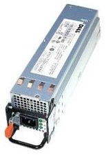 DELL 450-ABKD 200W Roestvrijstaal power supply unit