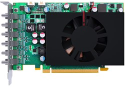 Matrox C680 PCIe x16