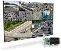 Matrox C420 LP PCIe x16-3