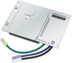 APC SRT001 Uitgang Grijs digitale & analoge I/O-module
