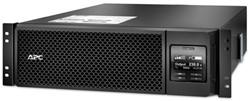 APC Smart-UPS On-Line 5000VA noodstroomvoeding hardwire 1 fase uitgang, rackmountable, Embedded NMC, 208V/230V