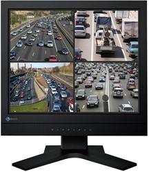 "Eizo DuraVision FDS1703 17"" TN Zwart computer monitor"