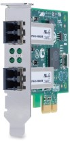 Allied Telesis AT-2911SX/2LC-001 Intern Ethernet 1000Mbit/s