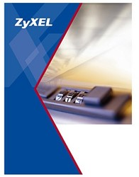 ZyXEL E-iCard 1Y AV USG60/60W