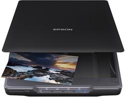 Epson Perfection V39 Flatbed scanner 4800 ? 4800DPI A4 Zwart