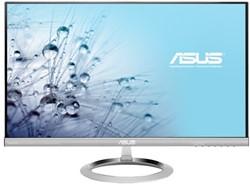 """ASUS MX259H 25"""" Full HD AH-IPS Mat Zwart, Zilver computer monitor"""