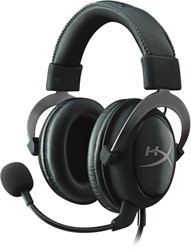 HyperX Cloud II hoofdtelefoon
