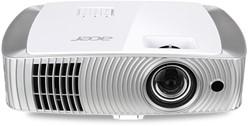 Acer Home H7550ST 3000ANSI lumens DLP 1080p (1920x1080) 3D Desktopprojector Wit