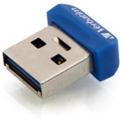Verbatim 98710 32GB USB 3.0 (3.1 Gen 1) Type-A Blauw USB flash drive