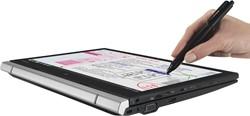 """Toshiba Portégé Z20t-B-10G 1.1GHz m-5Y51 12,5"""" PT15AE00K00HDU"""