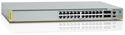 Allied Telesis AT-x510L-28GT-50 Managed L3 Gigabit Ethernet (10/100/1000) 1U Grijs