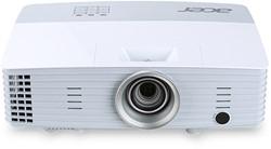 Acer Large Venue P5327W Desktopprojector 4000ANSI lumens DLP WXGA (1280x800) 3D Wit beamer/projector