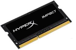 HyperX Impact 8 GB DDR3L 2133 MHz 8GB DDR3L 2133MHz geheugenmodule