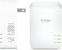 D-Link PowerLine AV2