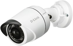 D-Link DCS-4701E IP Binnen & buiten Rond Wit bewakingscamera