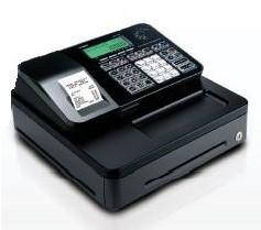 Casio SE-S100 small drawer