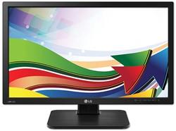 "LG 24CAV37K-B 24"" Full HD LED Flat Zwart computer monitor LED display"