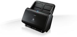 Canon imageFORMULA DR-C240 Papier-gevoerd 600 x 600DPI A4 Zwart