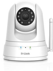 D-Link DCS-5030L IP Binnen Dome Wit bewakingscamera