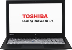 "Toshiba Portégé Z20t-B-108 1.1GHz m-5Y51 12,5"" PT15AE00C00HDU"