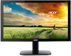 "Acer KA220HQbid 21.5"" Full HD TN+Film Zwart computer monitor"