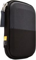 Case Logic Tas voor draagbare harde schijf Zwart-1