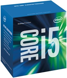 Intel Core i5-6500 3.2GHz 6MB Smart Cache, L3 Box