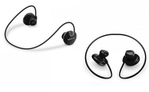 Avanca S1 Neckband Stereofonisch Draadloos Zwart mobielehoofdtelefoon-2