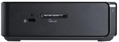 ASUS Chromebox2-G004U 2.1GHz I3-5010U Zwart